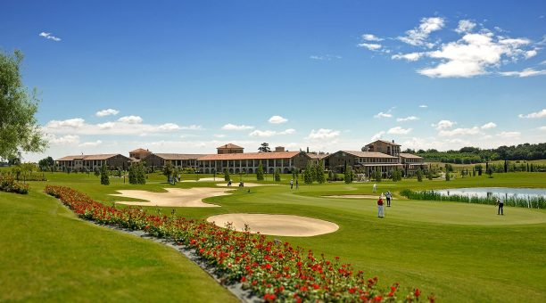 CHERVO GOLF & SPA RESORT