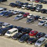 Parkovacie karty