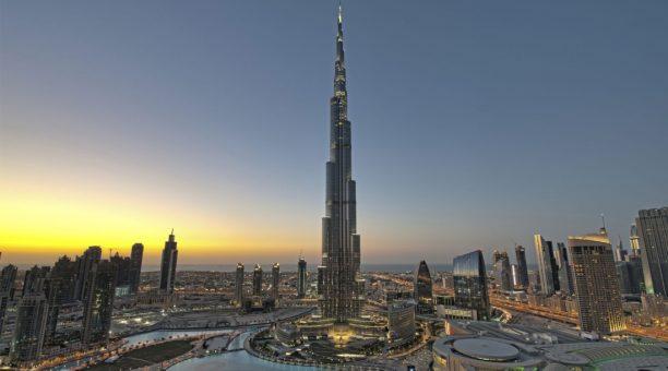 RACE TO DUBAI 2016