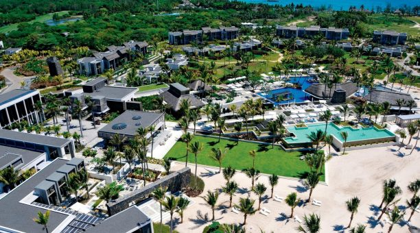 LONG BEACH GOLF & SPA RESORT