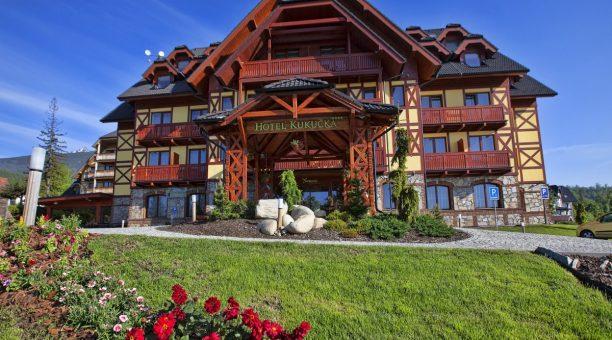 APLEND Hotel Kukučka