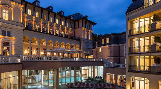 Falkensteiner Hotel Grand Marienbad