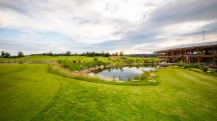 Panorama Golf Resort